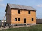 Строительство из бруса в Костроме