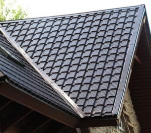 Выбор материала для кровли крыши - еще один пункт необходимых затрат при строительстве вашего дома