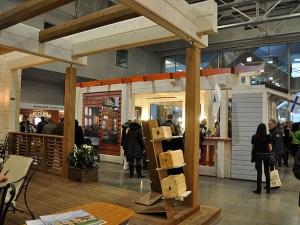Выставка строительных фирм