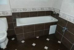 Гидроизоляция пола в ванной комнате деревянного дома, нуждается в тщательной работе, которую лучше поручить профессионалам