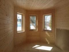 Благодаря качественной гидроизоляции, в вашем доме всегда будет теплый пол
