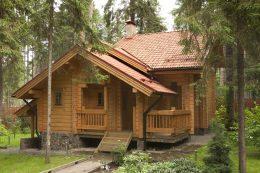 Срубы и дома из бруса в Фурманове и Фурмановском районе