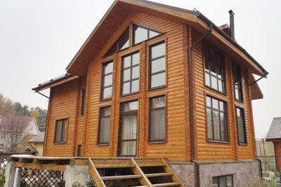 Строительство срубов и домов из бруса в Гагино и Гагинском районе