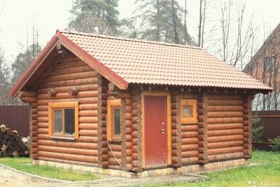 Строительство срубов и домов из бруса в Шатках и Шатковском районе