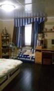 Спальная комната для мальчика. Есть место для сна, а есть и для игр