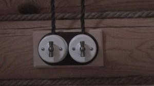 Ретро-проводка - современная вариация электропроводки в вашем доме