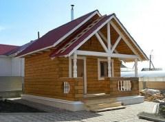 Или вы можете заказать строительство дома по индивидуальному проекту