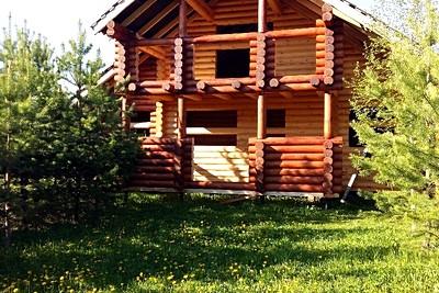 Срубы, дома из бруса в Черни и Чернском районе