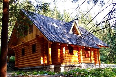 Срубы, дома из бруса в Заокском и Заокском районе