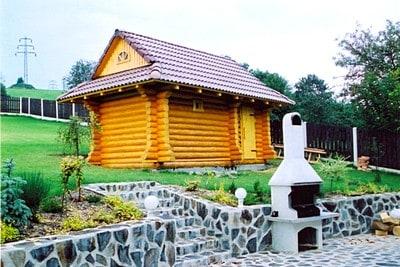 Срубы, дома из бруса в Арсеньево и Арсеньевском районе