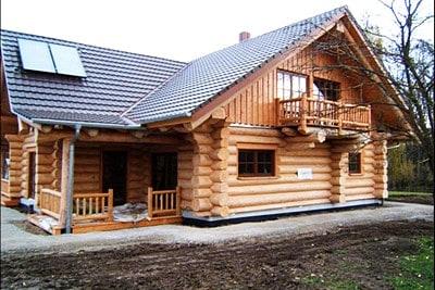 Срубы, дома из бруса в Донском и Донской области