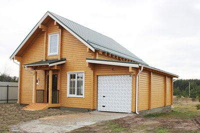 Строительство срубов и домов из бруса в Большом Болдино и Большеболдинском районе