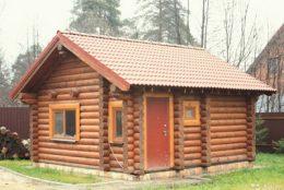 Срубы и дома из бруса в Шатках и Шатковском районе