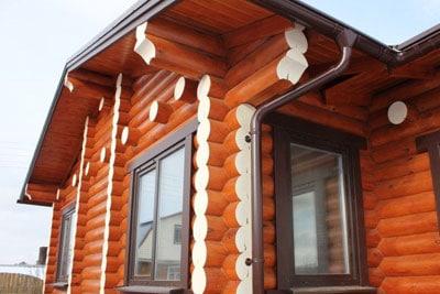 Строительство деревянных домов в Данилове