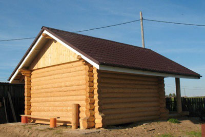 Строительство деревянных домов в Ростове Великом